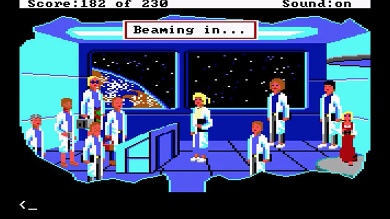 10 Kings Quest Vi Beam Me