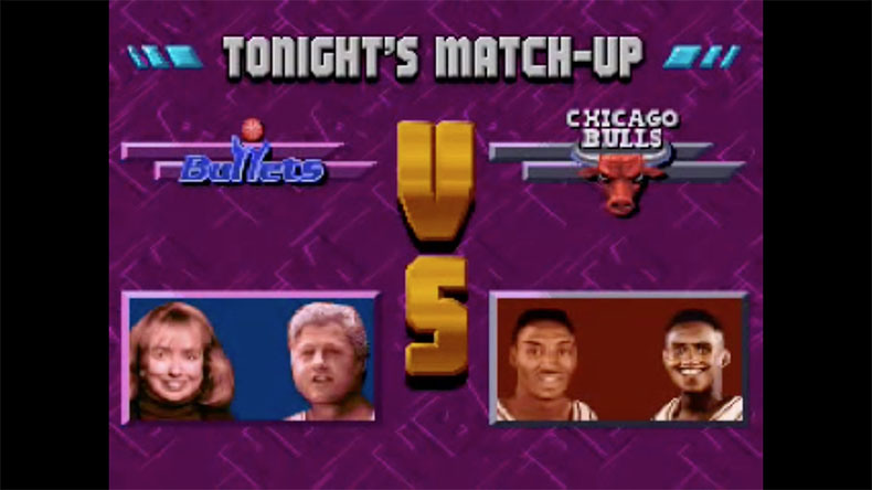 12 Nba Jam Hidden Players Copy