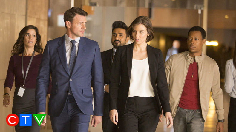 Winter Premieres Sasktel Whiskey Cavalier 1